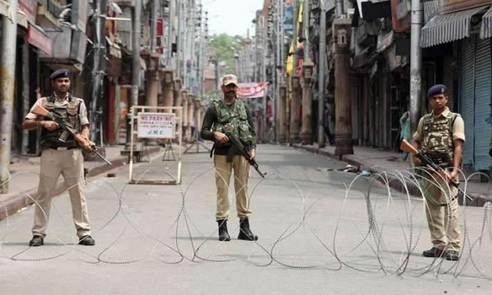 AJK government seeks UN intervention in IOK to avert human crisis