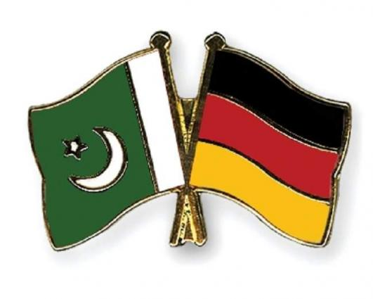 Germany commits 109 mln for development cooperation with Pakistan