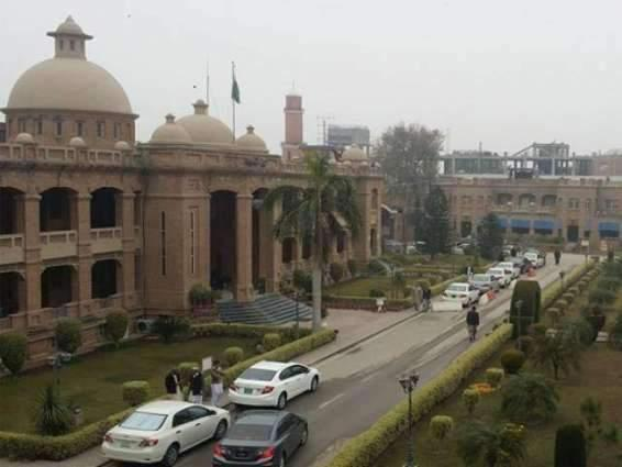 Provincial Govt. reshuffles 19 senior officers, posted against new positions