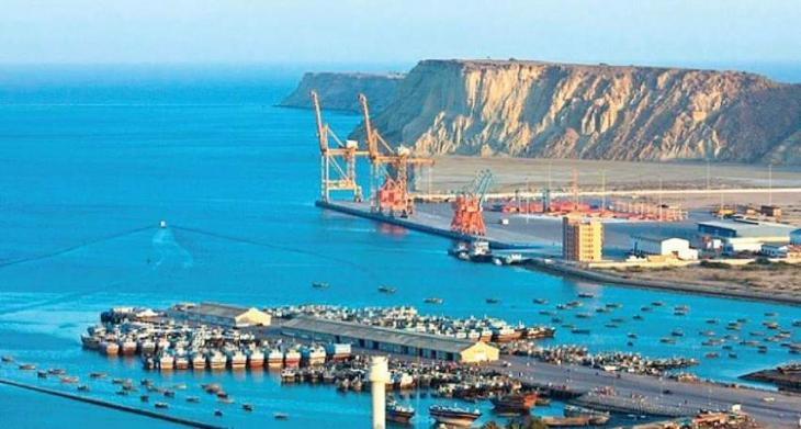 Chinese company grants $1.2bn for Gwadar Port's development: Sub-committee told