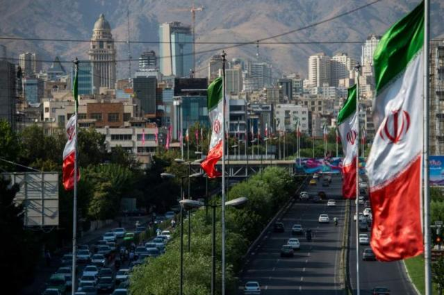 Tehran Views US Sanctions as Failure After New Round of Restrictive Measures Against Iran