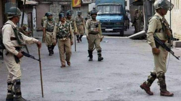 Indian troops subject people to torture in Kupwara