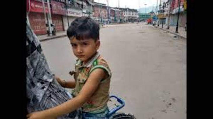 IOK HC panel asked to file report on detention of kids