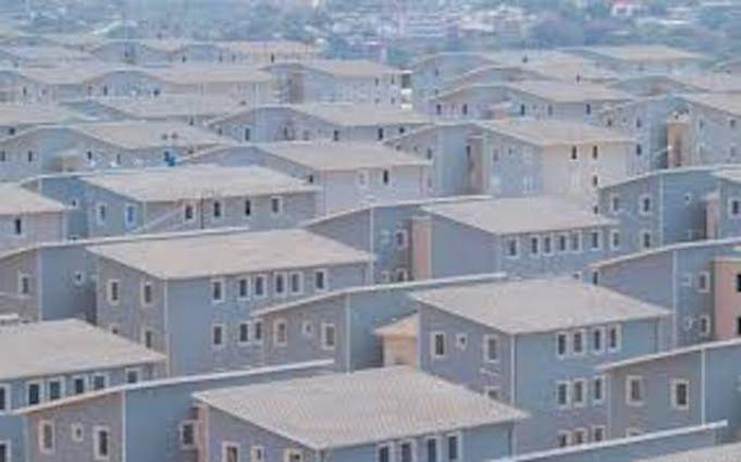 Prefab Houses To Be Constructed In Islamabad Urdupoint