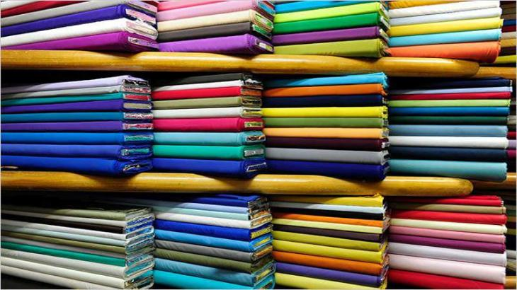 Textile exports post 2.30% growth, reach $2.215 billion in two month