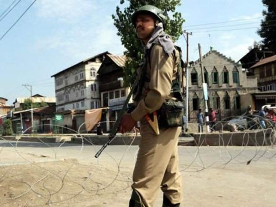 Unresolved Kashmir dispute threat to peace: Report