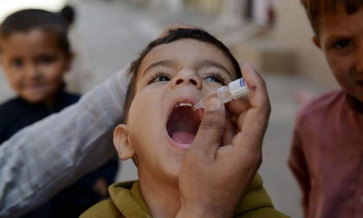 University of Punjab Institute of Communication Studies organizes seminar on polio awareness