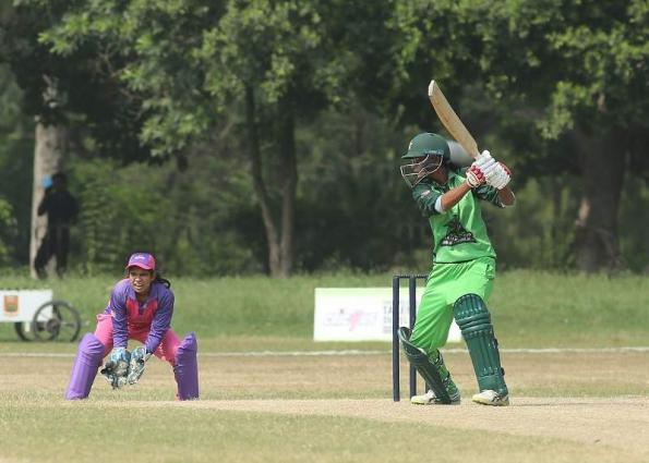 Javeria, Fatima lift PCB Challengers to second consecutive win in National Triangular One-Day Women Cricket Championship