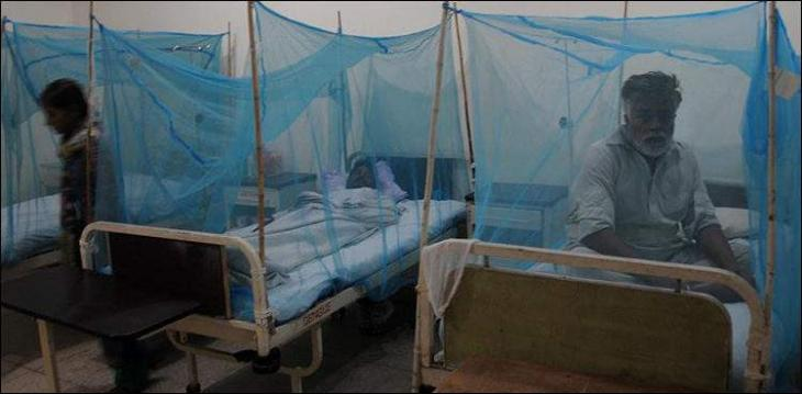 Private hospitals assure support to fight dengue in twin cities