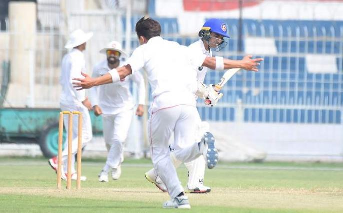 Azhar, Kamran rescue Central Punjab after early Musa scare