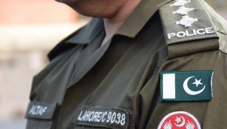 DPO Khanewal warns officers to avoid torture in custody