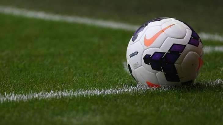 Football: English Championship table