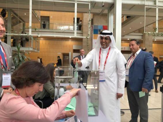 UAE's ISO membership supports GCC, Arab and regional standardisation activities: Al Mansouri