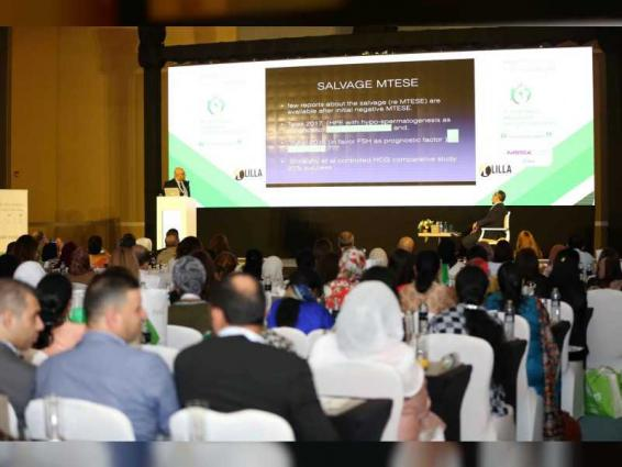 Middle East Fertility Conference calls for holistic evaluation of infertility cases