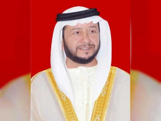 Sultan bin Zayed congratulates Saudi King on National Day