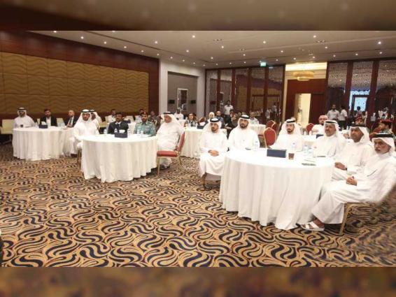 Sharjah Chamber organises workshop on Road Lighting Initiative