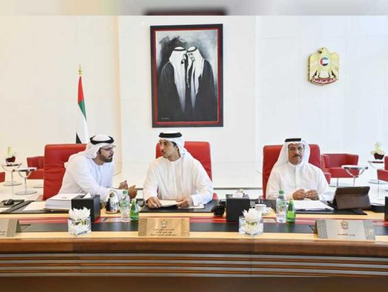 Ministerial Development Council reviews proposal for outsourcing federal government work