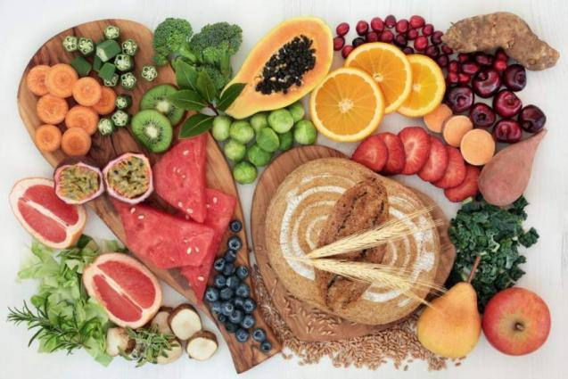 How different kinds of fiber affect the microbiome
