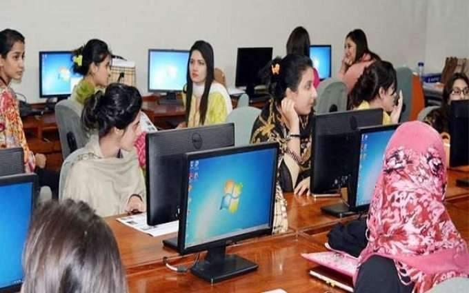 PBM establishes 155 Women Empowerment Centres to make them economically strong