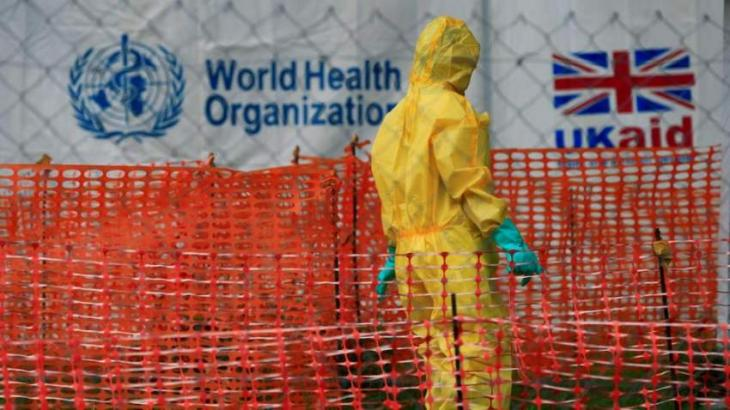 Second Ebola vaccine to be introduced in Congo, WHO says