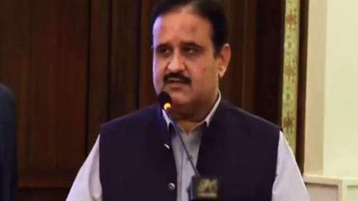 Chief Minister to visit Rawalpindi, Sargodha, Faisalabad on 24th
