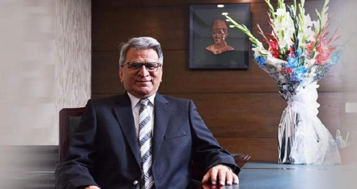 اقالة المدیر العام لبنک خیبر الحکومي سیف الاسلام من منصبہ