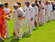 Second consecutive win by an innings' margin for Central Punjab