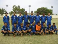 Sindh University to select football squad