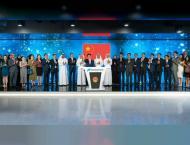Chinese Consul-General rings Nasdaq Dubai market opening bell to  ..
