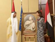 Abu Dhabi hosts preview of famous painting 'Mary Magdalene i ..