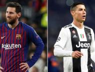 DAIS to present study which could settle the raging Messi-Ronaldo ..