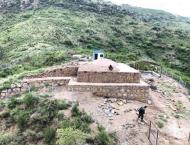 Conservation work of archeological site `Ban Faqiran' in doldrums ..