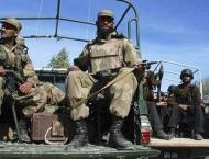 Speakers see trivial decline of militant attacks during last mont ..