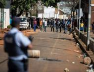 Fear, uncertainty for migrants after S.Africa xenophobic attacks ..