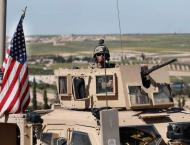 US Officials Fear Turkish Incursion in Syria That Would Force Ame ..