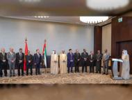 Ministry of Foreign Affairs holds farewell event for Kyrgyz Ambas ..