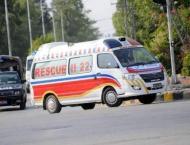 Man shot dead over enmity in Sargodha