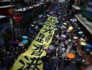 Hong Kong Subway to Remain Closed Saturday Amid Protests Against  ..