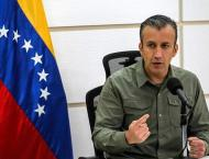 Caracas, Moscow Hope to Develop Proposals to Capitalize on Venezu ..