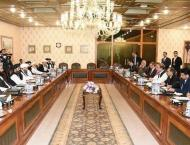 Indian, Afghan Foreign Ministries Say US-Taliban Peace Talks Shou ..