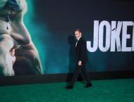 Joker' gets last laugh, setting a record on North America screen ..