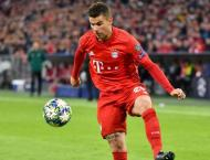 Bayern boss Rummenigge angered by France call-up for injured Hern ..