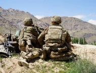 Sixteen Taliban Members Killed in Afghan District of Ghazni - Arm ..