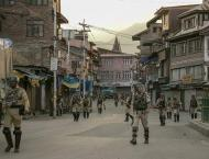 Unable to get medial help, Kashmiri dying as lockdown continues:  ..