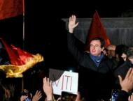 Kosovo dissident Albin Kurti reaches halls of power