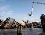Investigators to Start Examining France's Chemical Plant Site Aft ..