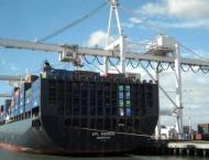 Karachi Port Trust (KPT) ships movement, cargo handling report