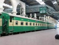 Railways earns Rs 1,441,72 bln in three years