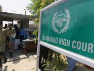 Islamabad High Court to hear petition against JUI-F protest on We ..