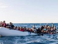 Shipwreck in Mediterranean Raises 2019 Migrant Death Toll to 1,07 ..